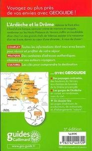 Ardèche - Drôme 3e édition