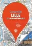 Nicolas Peyroles et Françoise Objois - Lille et l'Eurométropole.