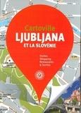 Assia Rabinowitz et Tomaz Srsen - Ljubljana et la Slovénie.