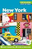 Antoine Besse et Christine Barrely - New York. 1 Plan détachable
