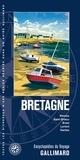 Guides Gallimard - Bretagne.