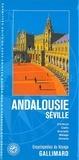 Guides Gallimard - Andalousie - Séville.