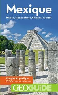 Hervé Basset et Martin Angel - Mexique - Mexico, côte pacifique, Chiapas, Yucatan.
