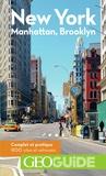 Christine Barrely et Carole Behn - New york - Manhattan, Brooklyn.