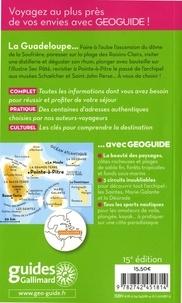 Guadeloupe 15e édition