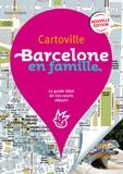 Solène Bouton et France Lane - Barcelone en famille.