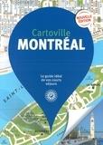 Charlotte Pavard et David Waldman - Montréal.