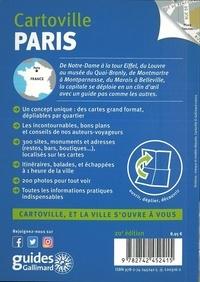 Paris  édition revue et augmentée
