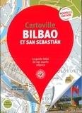 Séverine Bascot et Gontzal Largo Landeta - Bilbao et San Sebastian.