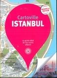 Julie Subtil et Vincent Noyoux - Istanbul.