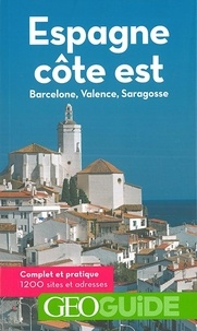 David Fauquemberg et Julie Subtil - Espagne, côte est - Barcelone, Valence, Saragosse.