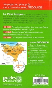 Pays Basque 13e édition