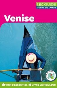 Laurent Vaultier et Aurélia Bollé - Venise.