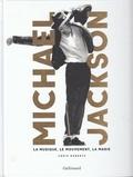 Chris Roberts - Michael Jackson - La musique, le mouvement, la magie.