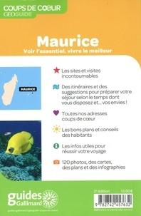 Maurice et Rodrigues 2e édition