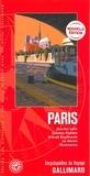 Guides Gallimard - Paris.