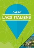 Camille Seewald et Serge Guillot - Lacs italiens.