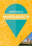Marie Charvet et Anne-Sophie Glavet - Marrakech.