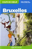 Laurent Vaultier et Aurélia Bollé - Bruxelles. 1 Plan détachable