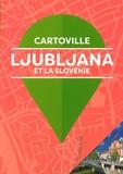 Gallimard loisirs - Ljubljana et la Slovénie.