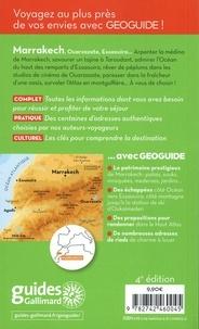 Marrakech, Ouarzazate, Essaouira 4e édition