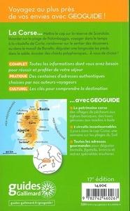 Corse 17e édition