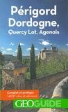 Frédéric Denhez et Béatrice Peyret-Vignals - Périgord, Dordogne, Quercy Lot, Agenais.