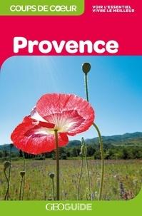 Juliet Airaudi et Célia Bénisty - Provence.