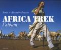 Sonia Poussin et Alexandre Poussin - Africa Trek - L'album.