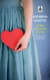 Katarina Mazetti - Le mec de la tombe d'à côté.