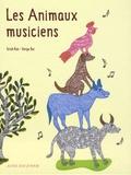 Les animaux musiciens / Sirish Rao | Rao, Sirish