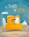 Le Paris de Léon / Barroux | Barroux (1965-....)