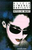 Rites de mort / Alicia Giménez-Bartlett | Giménez Bartlett, Alicia (1951-....). Auteur