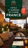 Jean de Beaumont et Hervé Basset - Hôtels et auberges de charme en France.