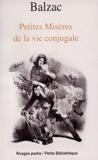 Honoré de Balzac - Petites Misères de la vie conjugale.