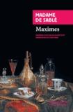 Madame de Sablé et George Eliot - Maximes précédées de La femme en France.
