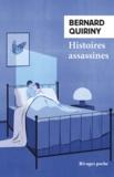 Bernard Quiriny - Histoires assassines.