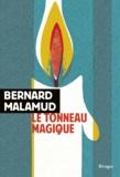 Bernard Malamud - Le tonneau magique.