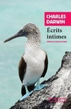 Charles Darwin - Ecrits intimes.