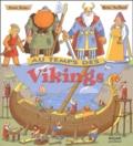 Au temps des Vikings / Anne Jonas, Rémi Saillard | Jonas, Anne (1964-....). Auteur