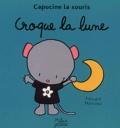 Croque la lune / édouard Manceau | Manceau, Edouard (1969-....)