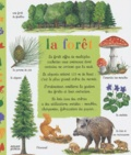 La forêt / texte d'Émilie Bonatre | Bonatre, Emilie. Auteur