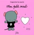 Mon petit secret / édouard Manceau | Manceau, Edouard (1969-....)