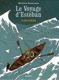baleinier (Le) | Bonhomme, Matthieu. Auteur