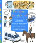 Policiers et gendarmes / texte de Pascale Hédelin | Hédelin, Pascale