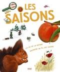 Les saisons / texte de Pascale Hédelin | Hédelin, Pascale