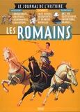 Les Romains / avec les textes d'Antoine Auger | Auger, Antoine