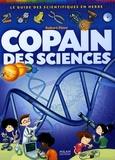 Robert Pince et Dorothée Jost - Copain des Sciences.