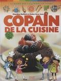 Claudine Roland et Didier Gros Jean - Copain de la cuisine.