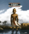 Khénou, le protégé d'Horus / Pierre-Marie Baude   Beaude, Pierre-Marie (1941-....). Auteur